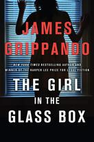 link to The Girl in the Glass Box in library catalog