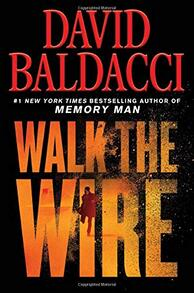 link to Walk the Wire in library catalog